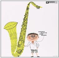Daddy Plays The Horn (高音質盤/180グラム重量盤レコード/Pure Pleasure)
