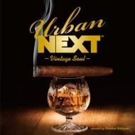 Urban Next Vintage Soul -selected By Shintaro Nishizaki