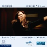交響曲第0番 シモーネ・ヤング&ハンブルク・フィル