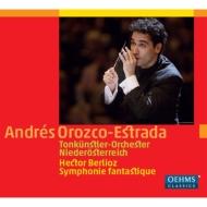 幻想交響曲 オロスコ=エストラーダ&ウィーン・トーンキュンストラー管弦楽団