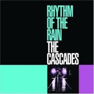 Rhythm Of The Rain: 悲しき雨音