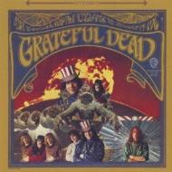 Grateful Dead: グレイトフル デッド ファースト (紙ジャケット)