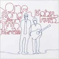 One Song From Two Hearts/ダイヤモンド
