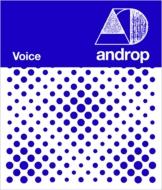 Voice (+DVD)【初回限定盤】