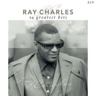 24 Greatest Hits: Best Of (2枚組/180グラム重量盤レコード)