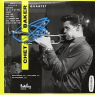 Chet Baker 1956 (180グラム重量盤レコード)
