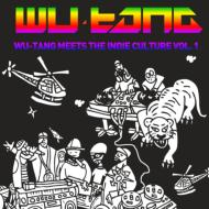Wu-tang Clan Meets The Indie Culture Vol.1 (アナログレコード)