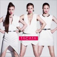 Tacata' (+DVD)【MUSIC VIDEO盤】