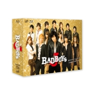 ドラマ/Bad Boys J Blu-ray Box