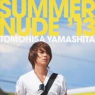 山下智久/Summer Nude '13 (C)(Ltd)