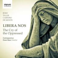 『リベラ・ノス〜抑圧された人々の嘆き』 コントラプンクトゥス