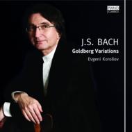 ゴルトベルク変奏曲 コロリオフ(ピアノ)(2CD)(日本語解説付)