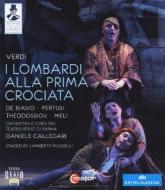 I Lombardi Alla Prima Crociata: Puggelli Callegari / Teatro Regio Di Parma Theodossiou Meli