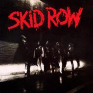 Skid Row (180グラム重量盤レコード)