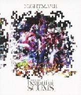 NIGHTMARE TOUR 2013「beautiful SCUMS」 (Blu-ray)