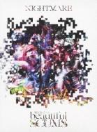 NIGHTMARE TOUR 2013「beautiful SCUMS」 (Blu-ray+CD)【初回限定盤】