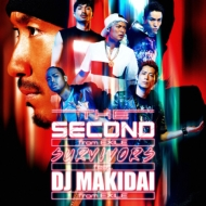 SURVIVORS feat.DJ MAKIDAI from EXILE / プライド
