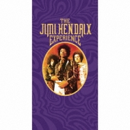 Jimi Hendrix Experience Unreleased & Rare Masters Plus (4CD)