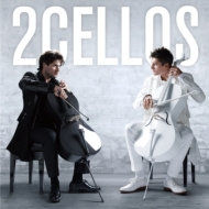 2CELLOS2 〜IN2ITION〜Collector's Edition (2CD)