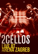Live At Arena Zagreb: 炎のライヴ