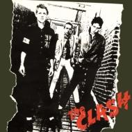 Clash: 白い暴動
