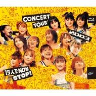 Morning Musume.Concert 2003`juugo Nin De Non Stop!`