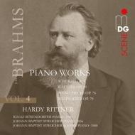 ピアノ作品集第4集 リットナー