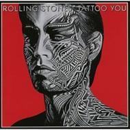 Tattoo You: 刺青の男 (プラチナshm)