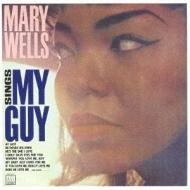 Mary Wells Sings My Guy