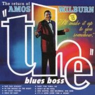 Return Of The Blues Boss