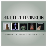 5CD Original Album Series Vol.2 (5CD)