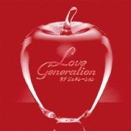 ラブ ジェネレーション オリジナル・サウンドトラック