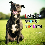 Listen To A Voice Of The Earth -dj Shuri-