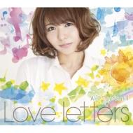 Love letters 【初回生産限定盤】(CD+DVD)
