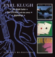 Late Night Guitar / Two Of A Kind (With Bob James)/ Nightsongs