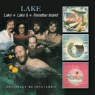 Lake / LakeII / Paradise Island