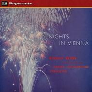 『ウィーンの夜』 ルドルフ・ケンペ&ウィーン・フィル (180グラム重量盤レコード/Hi-Q Records Supercuts)