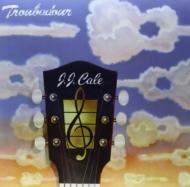 Troubadour (高音質盤/200グラム重量盤レコード/Analogue Productions)