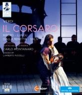 Il Corsaro: Puggelli Montanaro / Teatro Regio Di Parma Ribeiro Papi Lungo Benetta