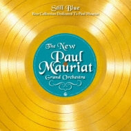 Still Blue-Best Collection Dedicated To Paul Mauriat