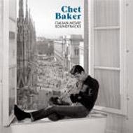 Italian Movie Soundtracks (180グラム重量盤レコード/waxtime)