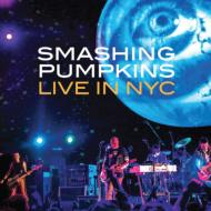 Oceania: Live In NYC (+DVD)