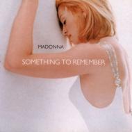 Something To Remember (180グラム重量盤レコード)