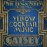 Great Gatsby -the Jazz Recordings Feat.the Bryan Ferry Orchestr