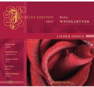 Lieder: Fulde(S)Raschka(Ms)A.fischer(T)Plock(Br)S.burkhardt(P)