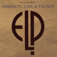 Platinum Best: Emerson Lake & Palmer (2CD)
