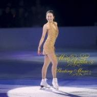 浅田真央: スケーティング ミュージック 2013-2014 (フィギュア・スケート)
