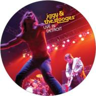 Live In Detroit 2003 (Picture Disc)