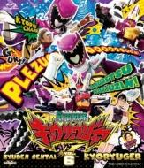 スーパー戦隊シリーズ::獣電戦隊キョウリュウジャー VOL.6