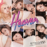 Heaven 【MUSIC VIDEO盤】 (CD+DVD)